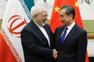Trung Quốc muốn Iran tin tưởng hơn nữa trong hợp tác chiến lược