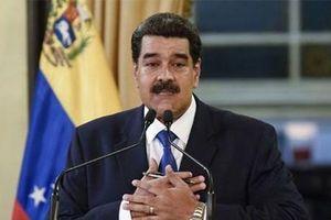 'Venezuela nên bắt đầu tự sản xuất hệ thống phòng thủ riêng'