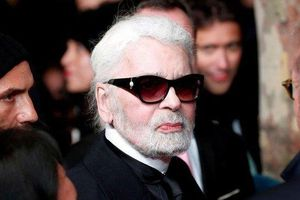 Karl Lagerfeld –'bố già' làng mốt qua đời ở tuổi 85