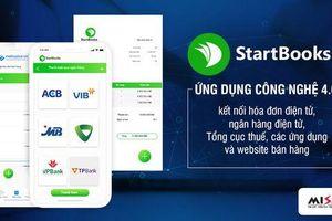 MISA ra mắt phần mềm kế toán đầu tiên cho doanh nghiệp siêu nhỏ MISA StartBooks.vn