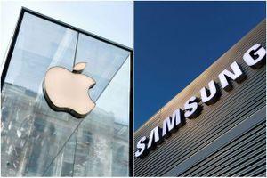 Thị trường smartphone cao cấp tại Việt Nam: Samsung 'đè bẹp' Apple?