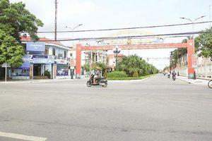 Thanh Hóa: Đến năm 2035, quỹ đất xây dựng đô thị của huyện Nga Sơn sẽ tăng 4 lần