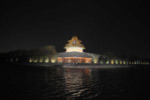 Tử Cấm Thành mở cửa cho khách tham quan buổi tối sau gần 1 thế kỷ