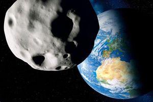 Tiểu hành tinh lớn bằng tháp đồng hồ Big Ben đang lao về phía Trái đất