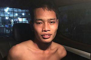 Đã bắt được tên cướp 'số nhọ' giật túi xách của nữ Việt kiều bị nhiếp ảnh ghi trọn gương mặt