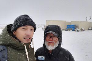 Khi các nam thần Hoa ngữ chụp ảnh selfie: Người đẹp như họa, người cố tạo kiểu xấu kỳ quái