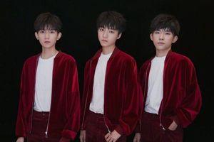 Nhiều nghệ sĩ đình đám Hoa ngữ tưng bừng tham dự các chương trình mừng đêm hội 'Tết Nguyên tiêu 2019'