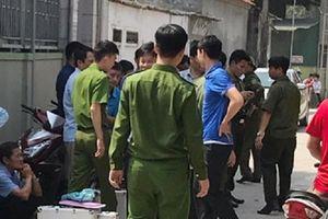 Hà Tĩnh: Nghi án chồng giết vợ vì hoang tưởng ghen tuông?