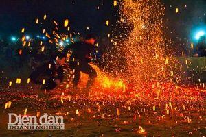 Lễ hội Nhảy lửa - Bản sắc văn hóa độc đáo của người Pà Thẻn