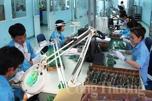 Đà Nẵng: Năm 2019, phấn đấu giá trị sản xuất công nghiệp đạt 61.600 tỷ đồng