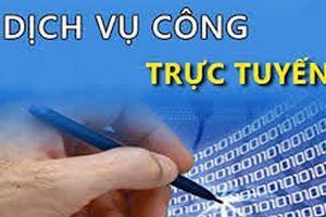 Hà Nội: Đẩy mạnh cung cấp dịch vụ công trực tuyến