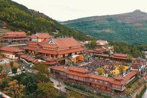 5 ngôi chùa giữ nhiều kỷ lục nhất Việt Nam không thể bỏ qua khi du xuân đầu năm