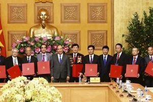 Chủ tịch IPPG – Ông Johnathan Hạnh Nguyễn kêu gọi kiều bào đầu tư về Việt Nam