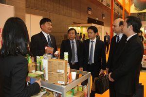 Khát vọng tân niên: Công ty Chanh Việt – nghiên cứu chế biến chuyên sâu để nâng giá trị chanh Việt trên toàn cầu