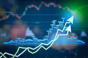 VN-Index hướng tới mốc 990 điểm