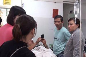 Vụ tai nạn nghiêm trọng ở hầm Hải Vân: Kết quả đo nồng độ cồn, ma túy 2 tài xế thế nào?