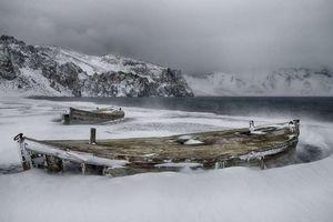 Chùm ảnh: Những nơi xa xôi nhất trên Trái Đất ít người biết tới