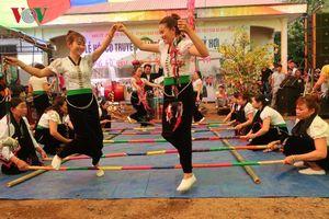 Độc đáo Lễ hội cổ truyền của dân tộc Thái ở Hòa Phú, Đăk Lăk
