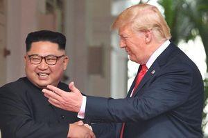Mỹ và Triều Tiên đang từng bước xây dựng quan hệ ngoại giao chính thức