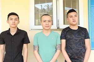 Nam thanh niên bị chủ nợ giam lỏng, đánh đập ở Hà Tĩnh