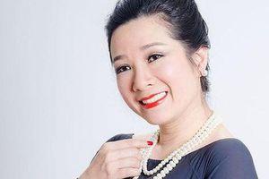Thanh Thanh Hiền: 'Trước khi trở thành con dâu, tôi gọi danh ca Chế Linh bằng… anh'