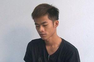 Con trai người giúp việc trộm cắp tài sản trị giá hàng trăm triệu của chủ nhà