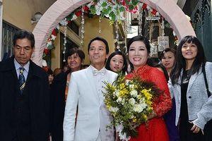 Thực hư thông tin Thanh Thanh Hiền đã bí mật sinh con