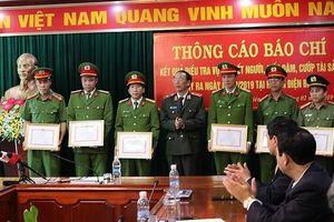 Ý kiến của Thủ tướng về vụ nữ sinh bị sát hại ở Điện Biên