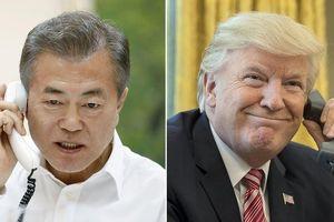 TT Trump kỳ vọng 'tiến triển lớn' trong cuộc gặp lần 2 với ông Kim
