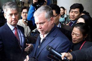 Mỹ - Triều tiếp tục mâu thuẫn về chương trình hội nghị thượng đỉnh