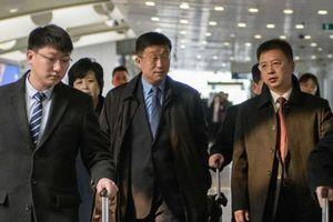 Đặc phái viên Triều Tiên đến Hà Nội để 'chốt' chương trình đàm phán