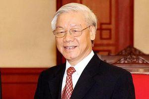 Tổng bí thư, Chủ tịch nước Nguyễn Phú Trọng thăm Lào, Campuchia