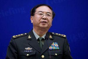 Cựu tổng tham mưu trưởng quân đội TQ nhận án tù chung thân