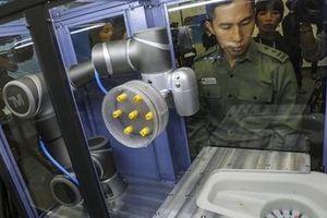 Hong Kong phát triển nhà tù thông minh