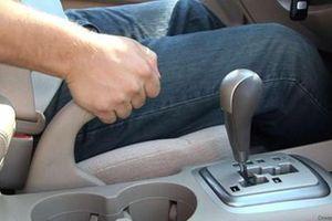 40 nước ký thỏa thuận xe hơi phải có công nghệ phanh tự động
