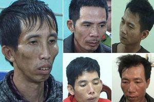 Ý kiến của Thủ tướng về vụ giết hại nữ sinh Điện Biên