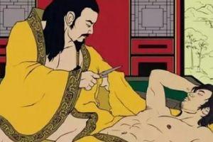 Chuyện tình đồng tính với mỹ nam làm sụp đổ cơ nghiệp nhà Tây Hán