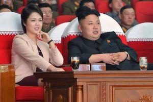 Ông Kim Jong-un sản xuất dòng quần áo có thể…ăn được