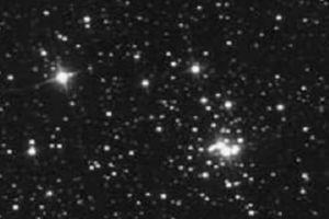 Thông tin mới đầy bất ngờ về cụm sao mở IC 4996