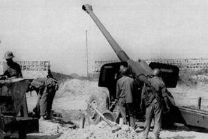 Sức mạnh pháo binh Việt Nam trong cuộc Chiến tranh Biên giới