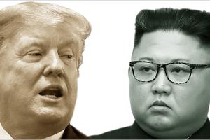 Truyền thông Triều Tiên thận trọng trước cuộc gặp thượng đỉnh Kim - Trump