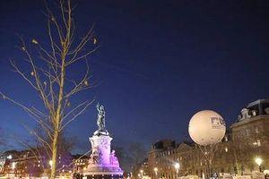 Hàng nghìn người dân Pháp xuống đường biểu tình phản đối chủ nghĩa bài Do Thái