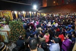 Đề nghị tăng cường nếp sống văn minh tại các cơ sở thờ tự Phật giáo