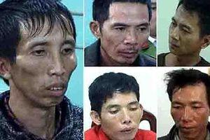 Trao thưởng lực lượng phá án vụ nữ sinh Điện Biên là 'đúng quy định'