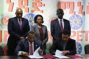 Ethiopia sắp xuất khẩu khí đốt và LNG