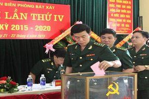 Lào Cai: Đồn Biên phòng Bát Xát hoàn thành tốt các nhiệm vụ được giao