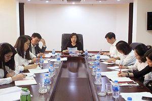 Vụ Hợp tác quốc tế TANDTC triển khai công tác năm 2019