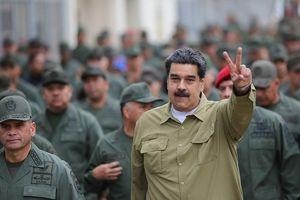 Thực hư quân đội Cuba đã có mặt ở Venezuela để bảo vệ Tổng thống Maduro?