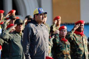 Khủng hoảng chính trị Venezuela: Ông Maduro kêu gọi Guaido tuyên bố bầu cử?