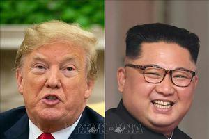 Mỹ tuyên bố không thúc ép Triều Tiên về lộ trình phi hạt nhân hóa